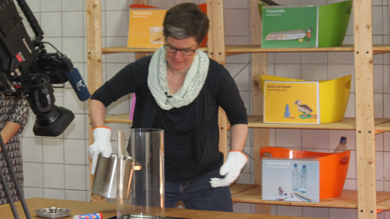 Science Camps im hr